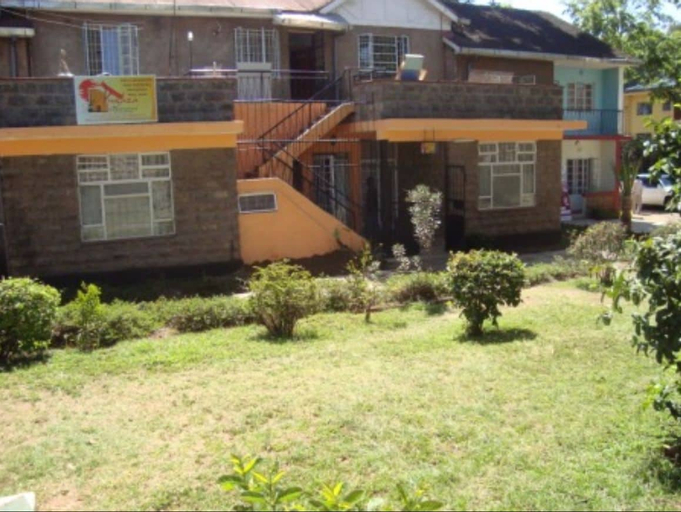 Angaza Guest House, Kibra