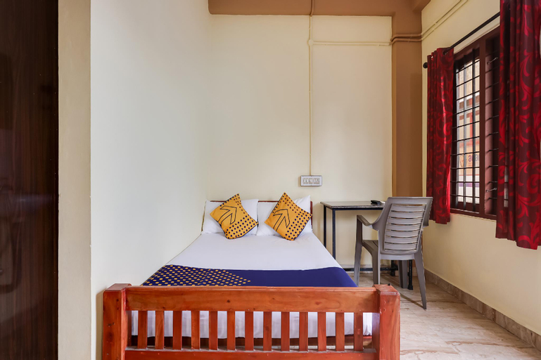 SPOT ON 63332 Poothayil Residency, Ernakulam