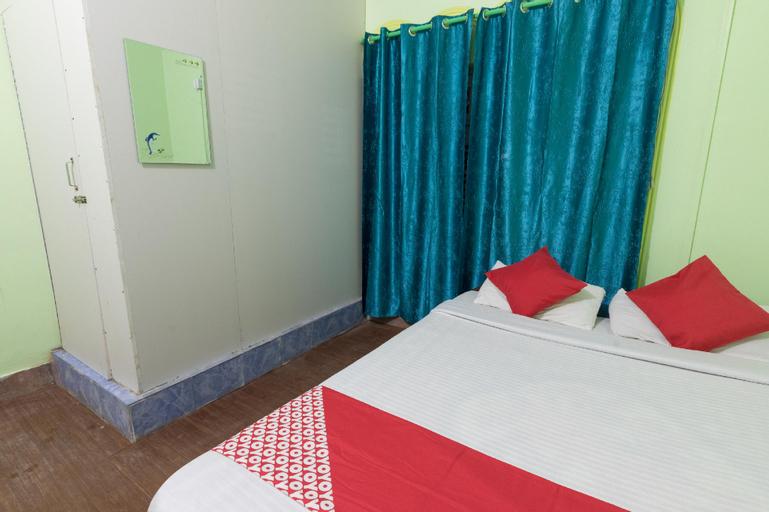 OYO 614 Subham Hotel, Seti