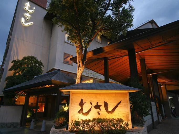 Kisyu Shirahama Onsen Musashi, Shirahama