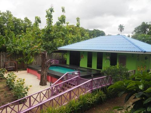 Kik Home Resort&River Kwai, Thong Pha Phum