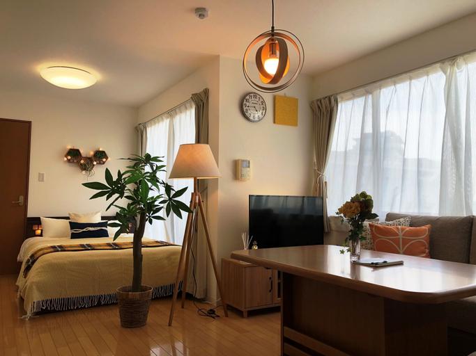 Alphabed Takamatsustation 301 / Vacation STAY 38150, Takamatsu