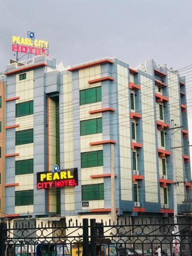 Pearl City Hotel, Peshawar