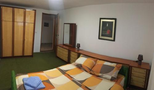 La Danubo rooms, Apatin