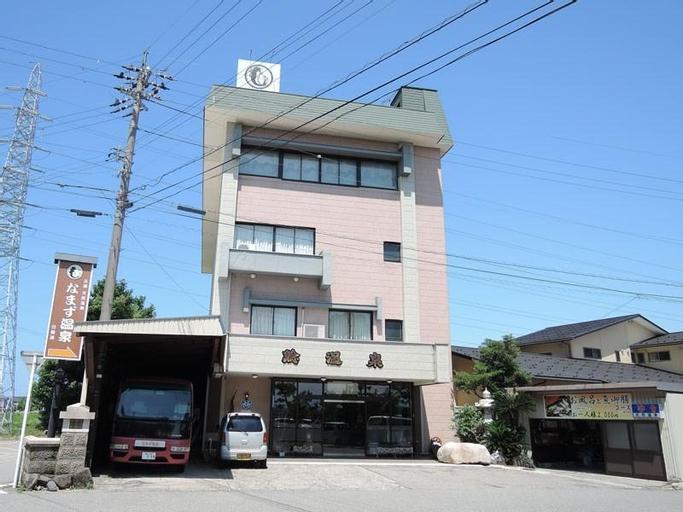Namazu Onsen, Toyama