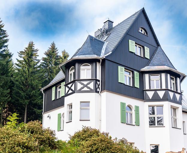 Ahornallee - Ferienappartements, Sächsische Schweiz-Osterzgebirge