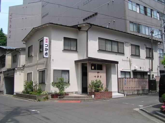 Ryokan Tsukasa, Sendai