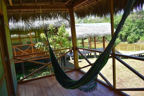 Amazon lodge Adventures All Inclusive, Maynas