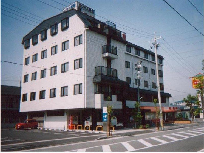 Ako Business Hotel Sakurakan, Akō