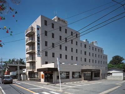 Yawatajuku Dai-ichi Hotel, Ichihara