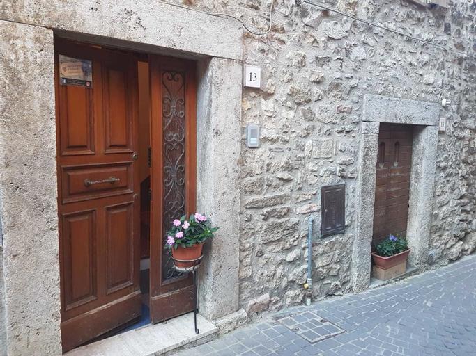 Le Casette del Borgo, Terni