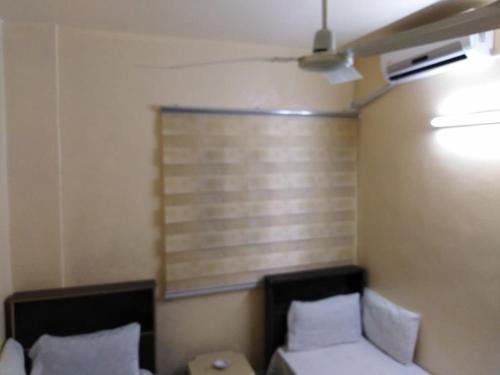 Tabok hotel, Ma'an