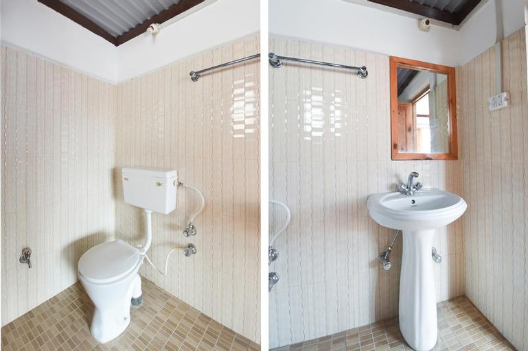 SPOT ON 63767 Hotel Swiss Cottage, Anantnag