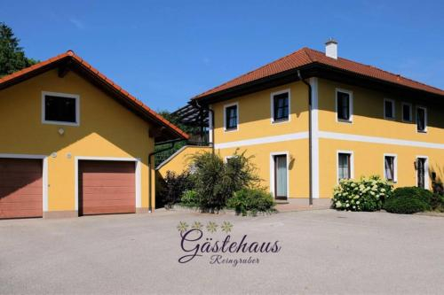 Gastehaus Reingruber, Kirchdorf an der Krems