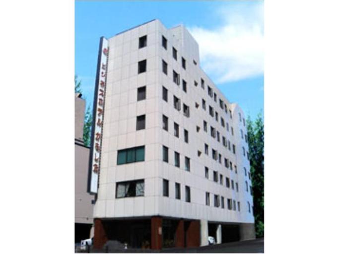 Business Hotel Kamoshita, Mito