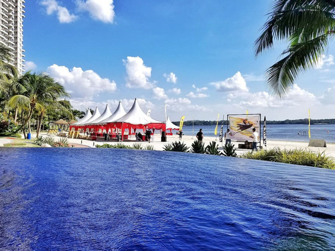 Nordic @ Country Garden Danga Bay, Johor Bahru