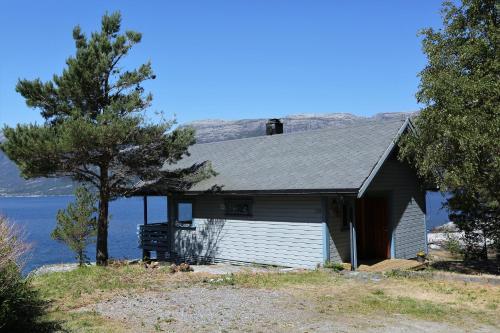 Flott hytte i Hardanger, Ullensvang