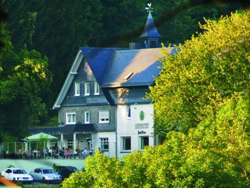 Waldhotel Schinkenwirt, Hochsauerlandkreis