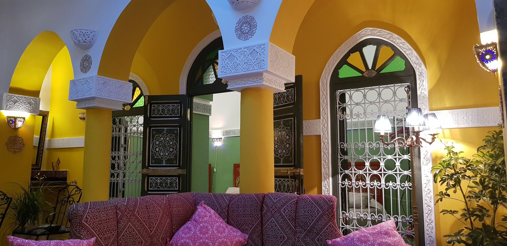 Akram Guest House, Ifrane