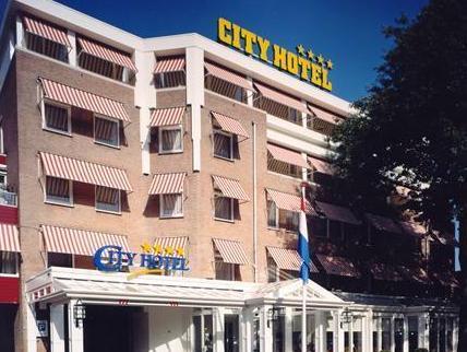 City Hotel, Oss