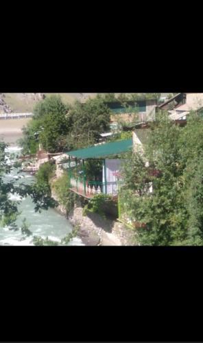 Hotel Sobir, Darvoz