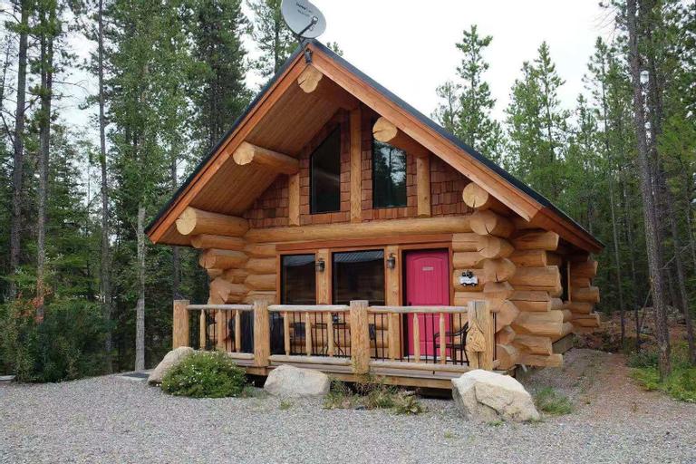 Yukon Pines, Yukon