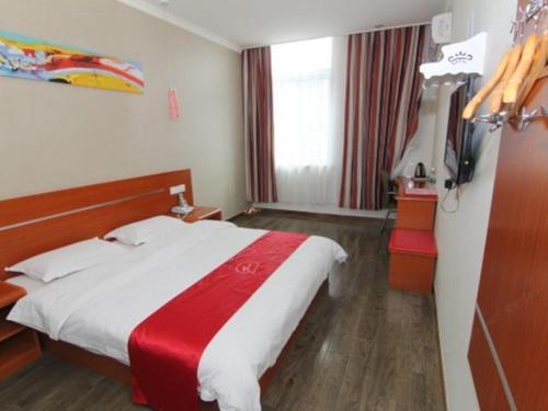 Thank Inn Hotel Jiangsu Yangzhou Yizheng Daqing Bei Road, Yangzhou