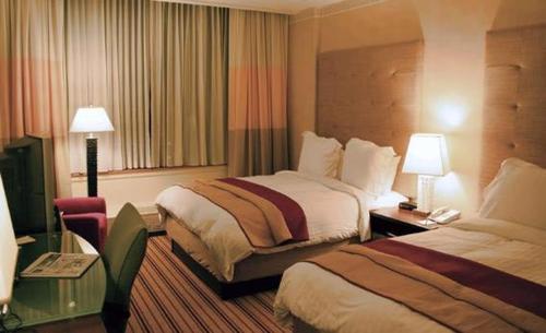 Master bedroom, Butte