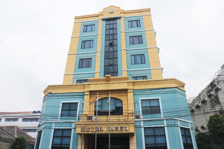 Hotel Farel Jakarta, Jakarta Pusat
