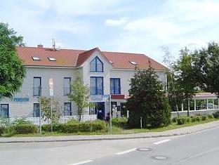 Haffidyll garni, Rostock