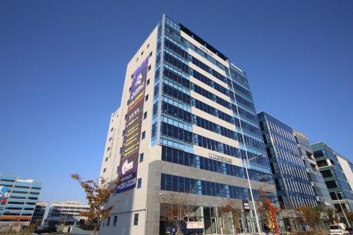 Hotel OU, Gangseo