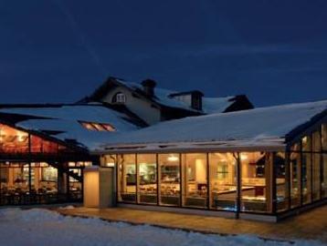 Berghaus Mannlichen, Interlaken
