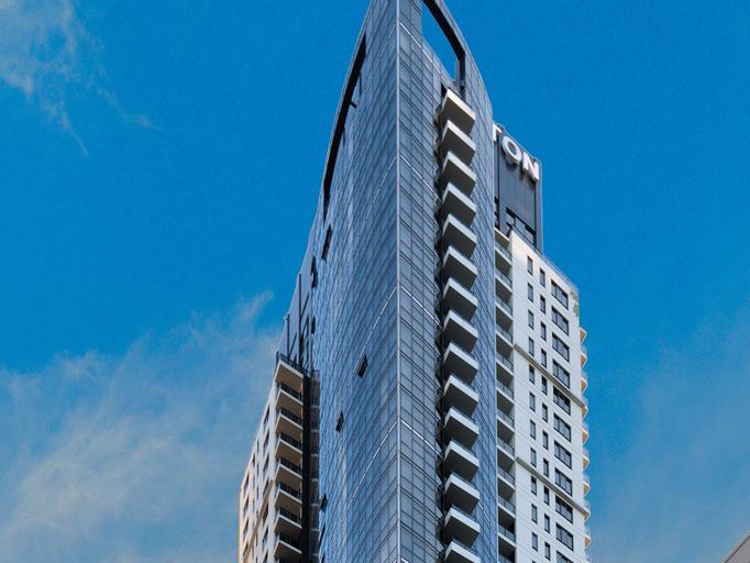 Meriton Suites Pitt Street, Sydney, Sydney