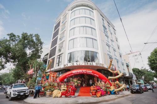 Ban Me Central Hotel, Buon Ma Thuot