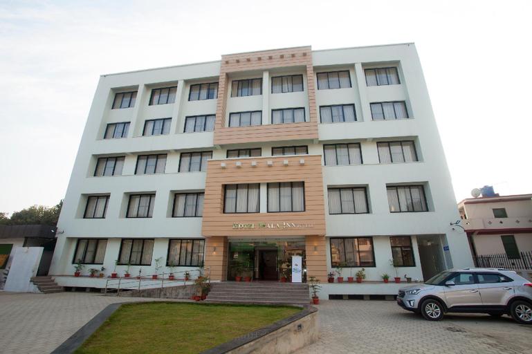 Capital O 686 Hotel Mala Inn Pvt Ltd, Rapti