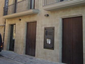 Hotel Vinacua, Zaragoza