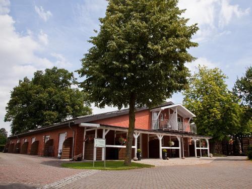 Gaste und Ferienhof Maas, Coesfeld