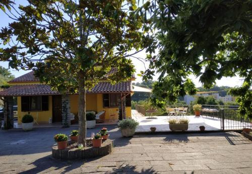 Casa Vacanze La Magnolia, Viterbo