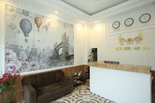 Viet anh hotel, Ninh Bình