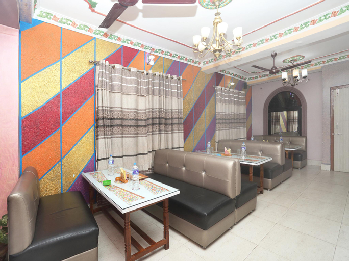 SPOT ON 666 Hotel The Classic, Lumbini