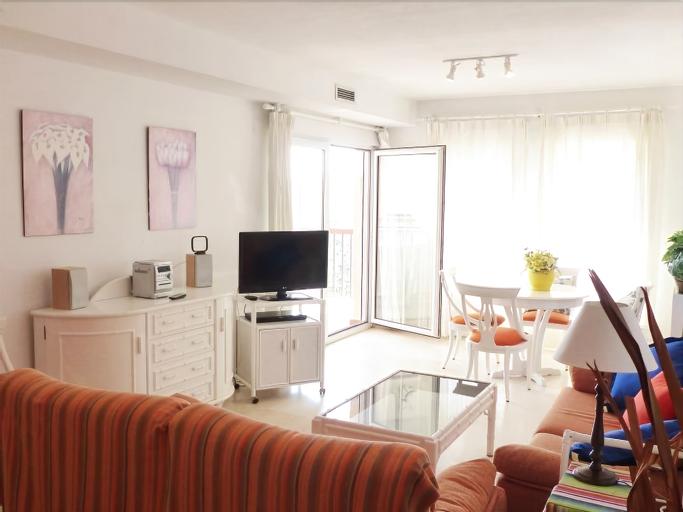 Apartamento Carlton Playa, Alicante