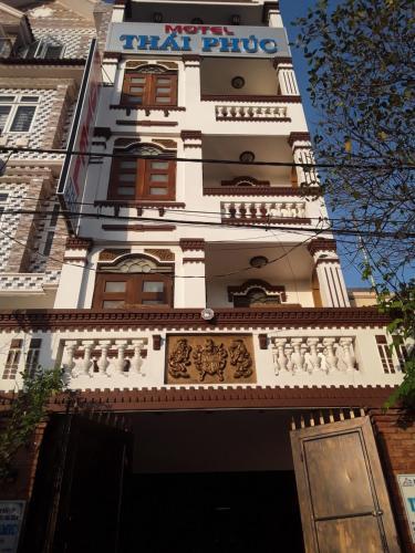 Motel Thai Phuc, Binh Tan