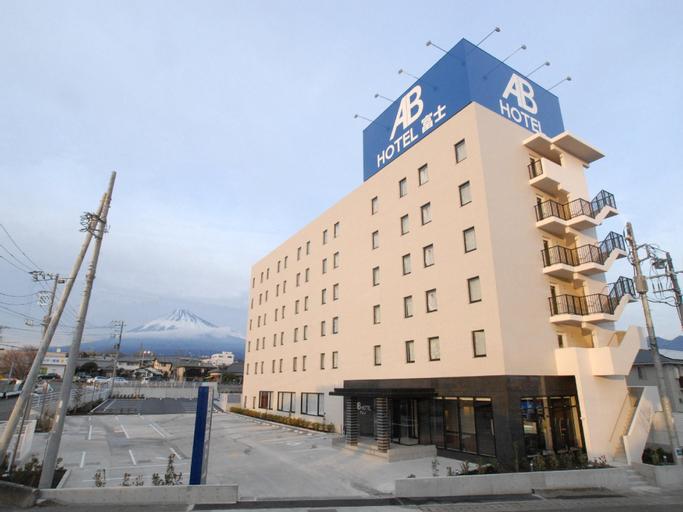 AB Hotel Fuji, Fuji