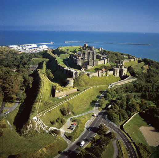 Best Western Plus Dover Marina Hotel & Spa, Kent