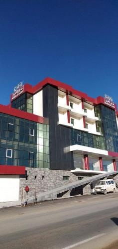 complexe hotelier el aziz, Theniet El Had