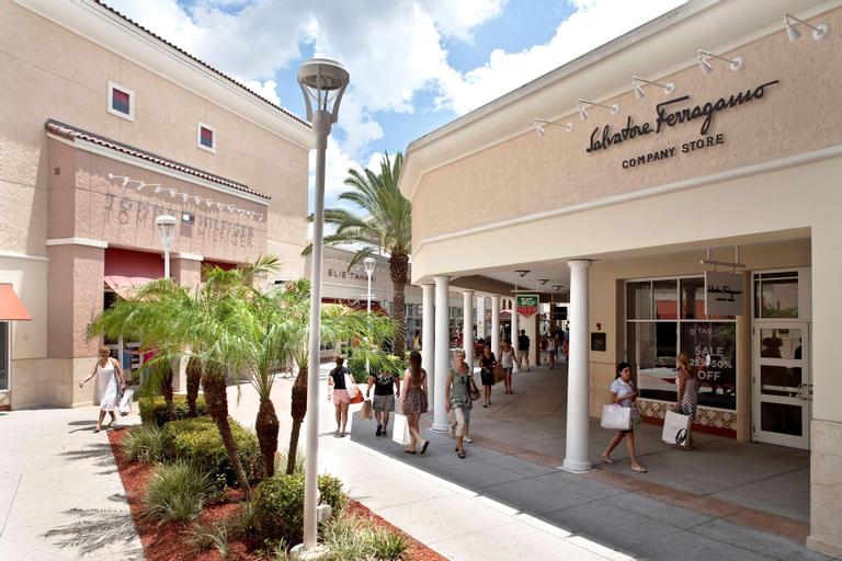 Hyatt Place Orlando Lake Buena Vist, Orange