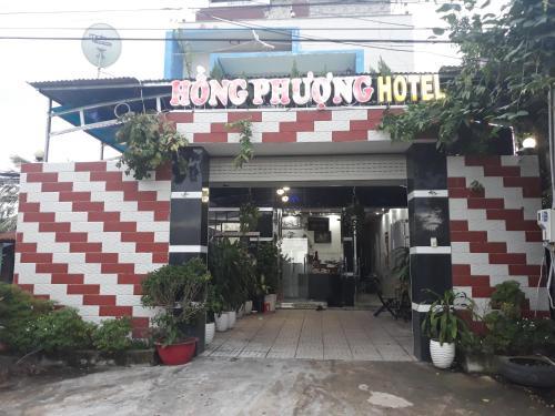 hotel hong phuong, Tây Ninh
