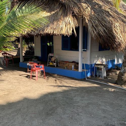 Rainbow Hostel, San Bernardo del Viento