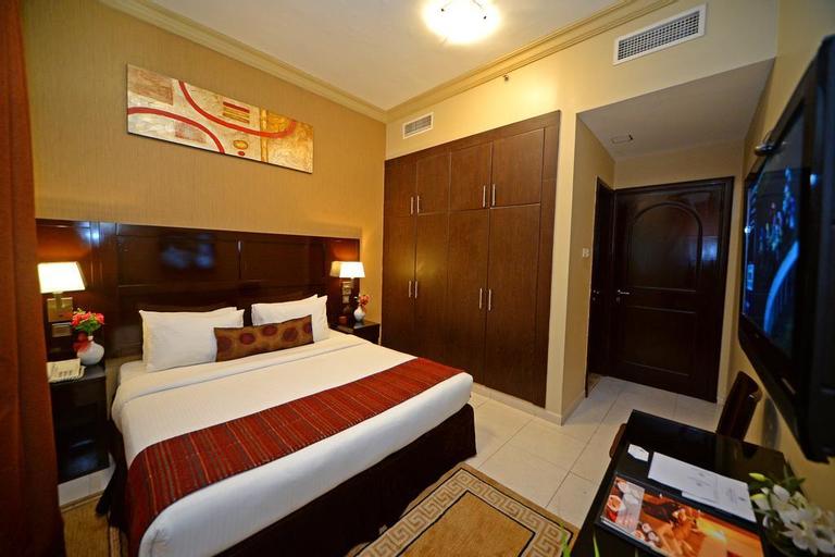 Emirates Stars Hotel Apartments,