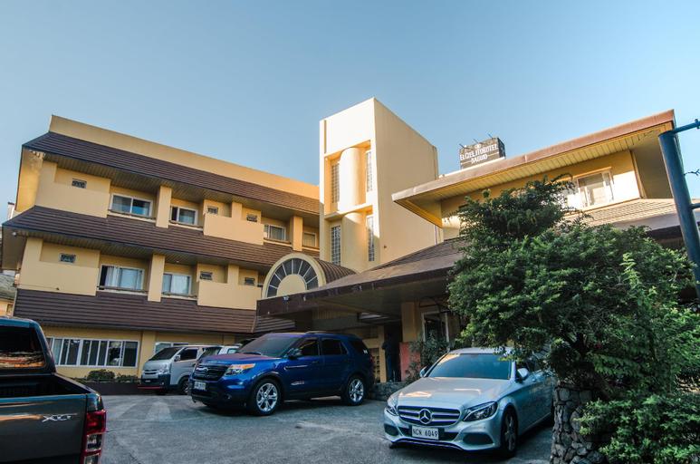 El Cielito Inn - Baguio, Baguio City